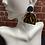 Thumbnail: Tribal Earrings