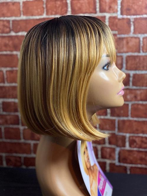 Sensationnel Synthetic Instant Fashion Wig - ALYSSA