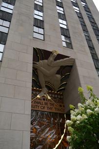 ニューヨーク・ストリート