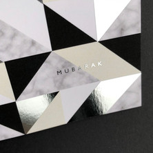 Luxury Foiled Stationery