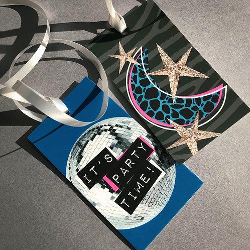 Eid Gift Tags | Prints & Power