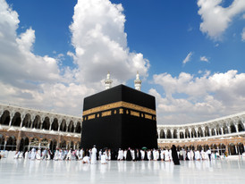 Taking your Kids on Umrah? Practical tips and pointers you need to know (part one)