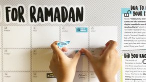 7 step Plan to get Ready for Ramadan