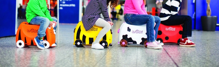Trunki queue