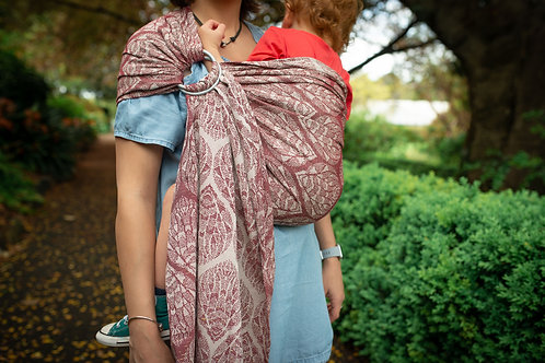 Ring Sling - Unique Ida Shimmer