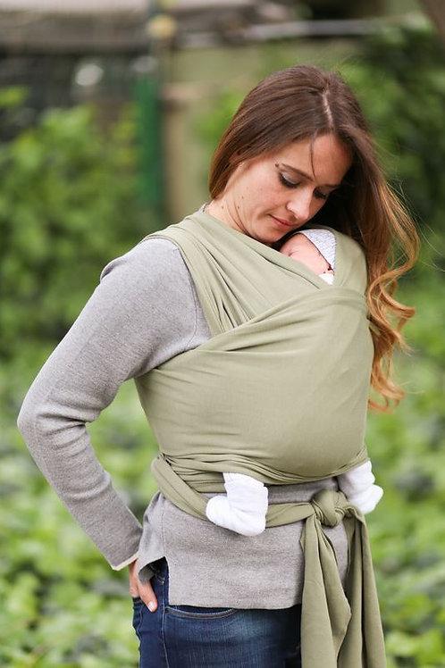 Stretchy Wrap - Olive