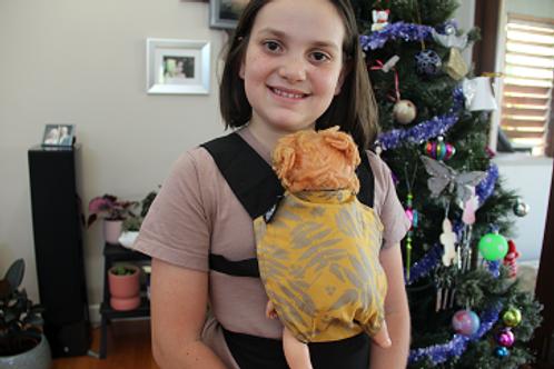 Doll Carrier - Sjala Rowan Fields of Gold