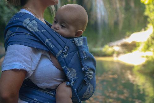 Half Buckle Baby Size - Derya Deep