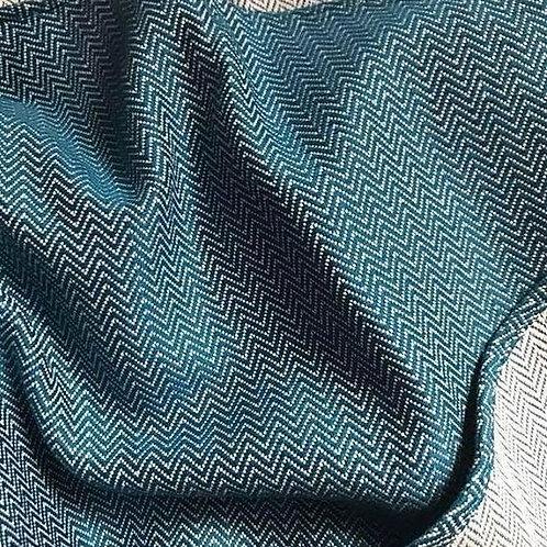 Woven Wrap - Ocean Rise