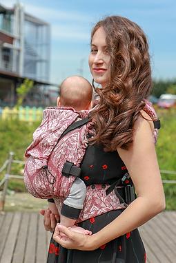 Switch Baby Size - Unique Ida