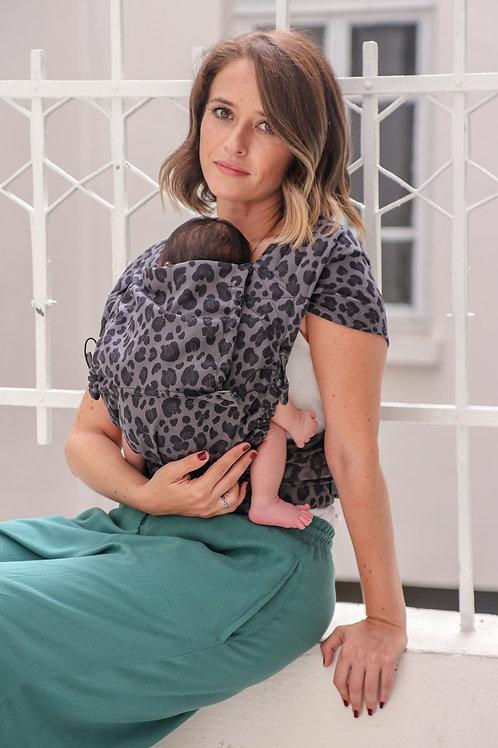 Half Buckle Baby Size - Pars