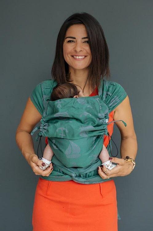 Meh Dai Baby Size - Derya Clover