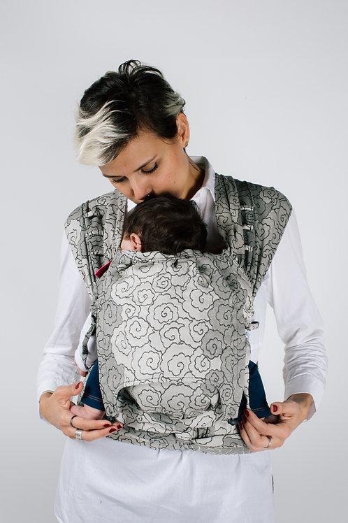 Meh Dai Baby Size - Lokum Hazel