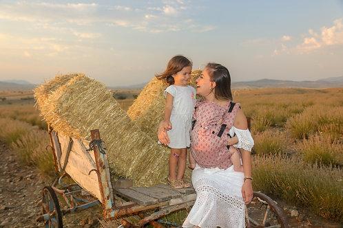 Switch Toddler/Preschooler Size - Lycia Terracotta