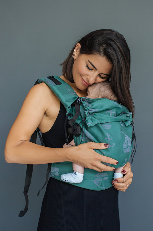 Switch Baby Size - Derya Clover
