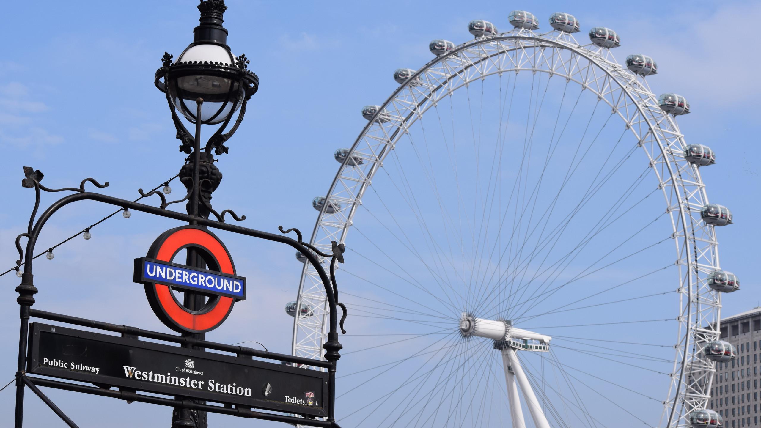 Londen 5G