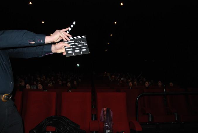Projectdagen film- en beeldtaal