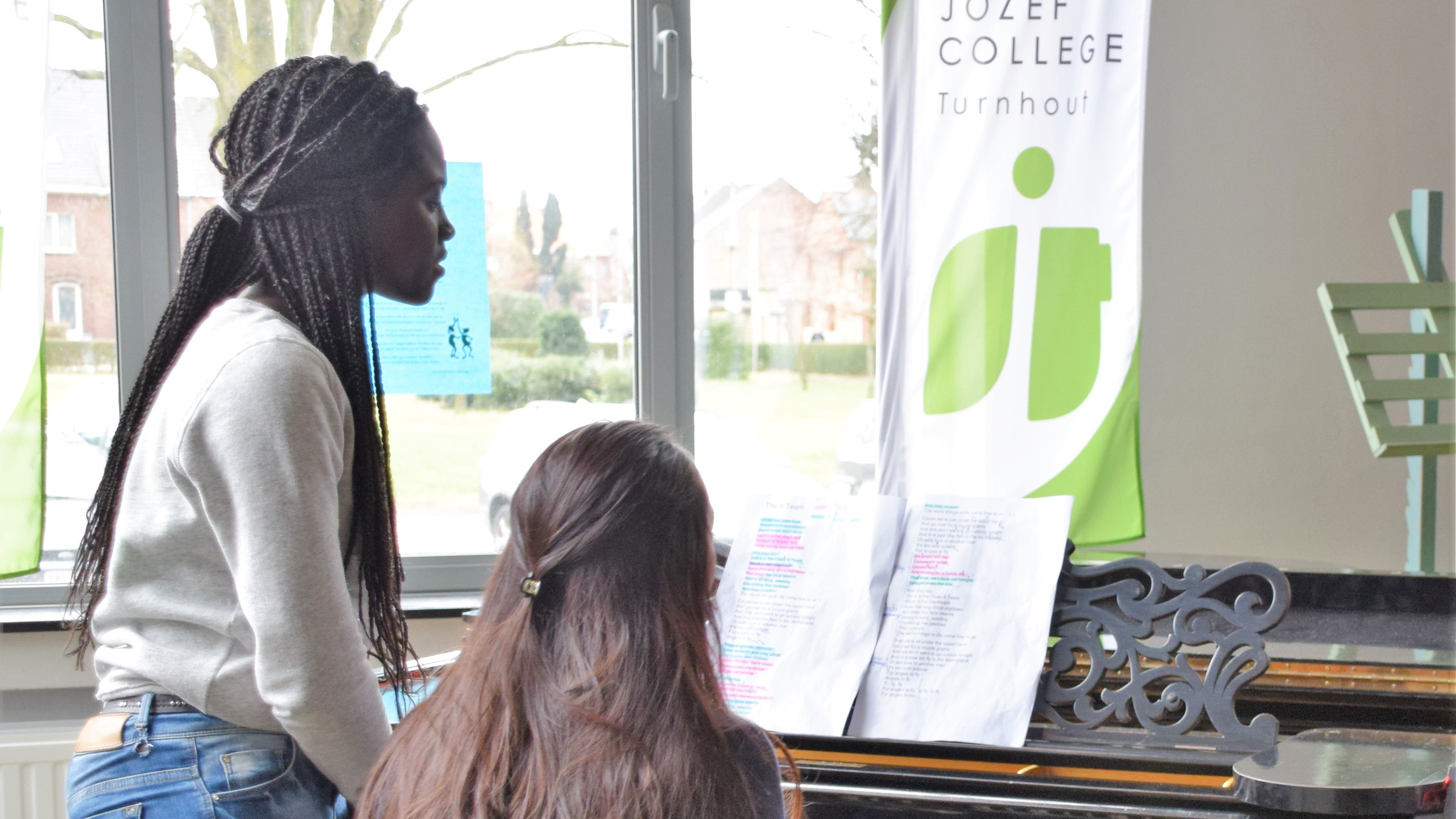 College On Air
