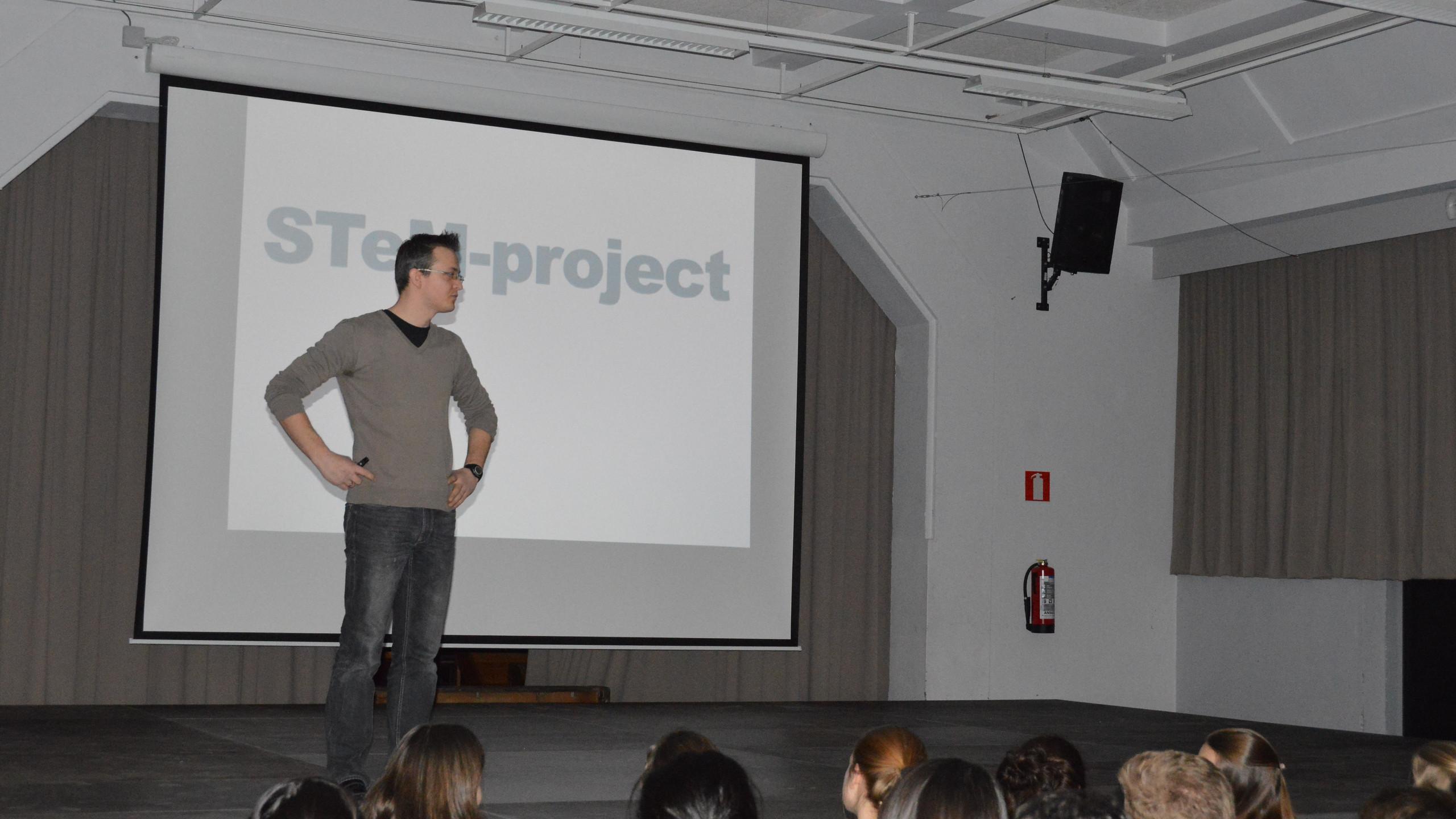 SteM-project