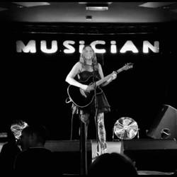 Musician Oct 2020