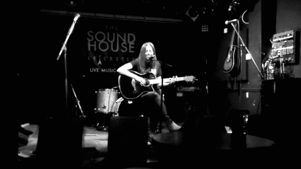 The Soundhouse, Leicester, May 2019