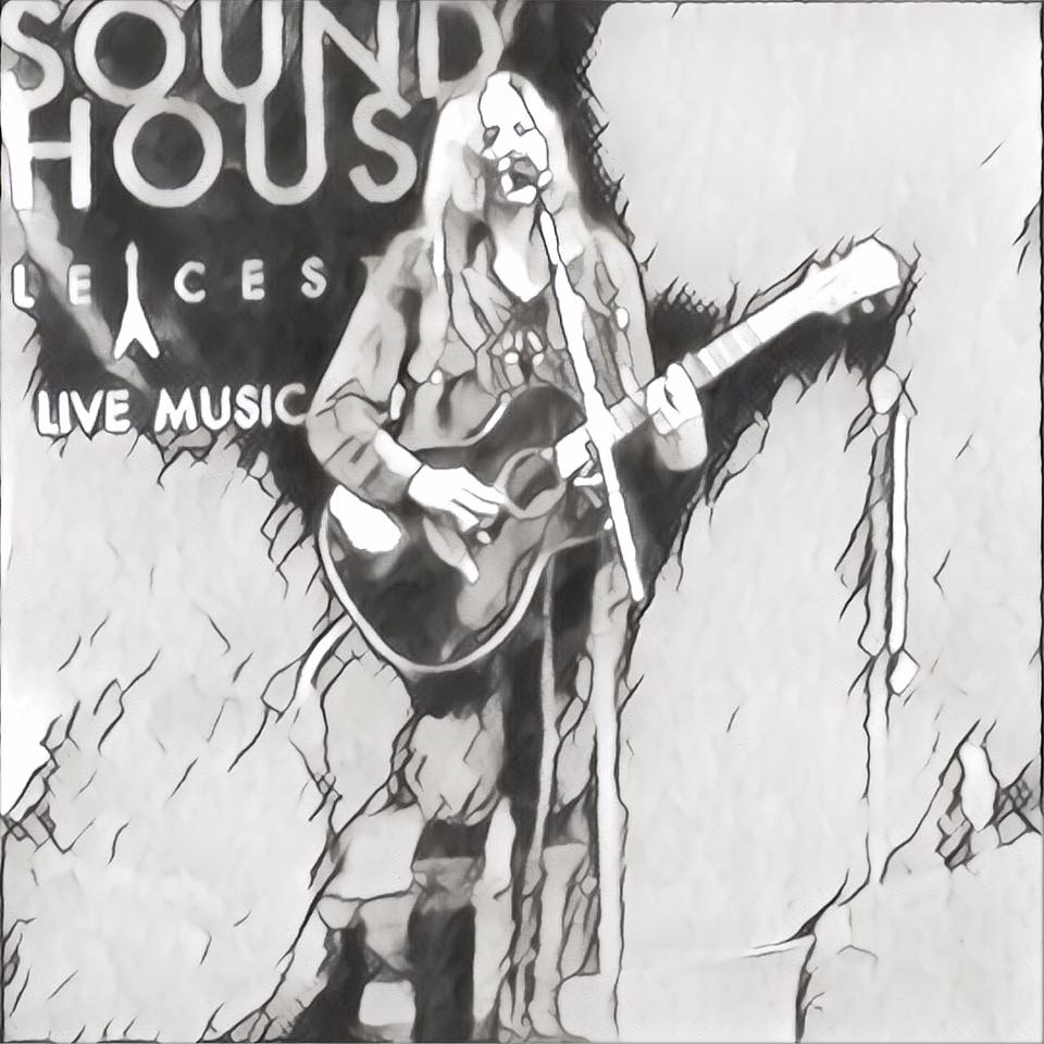 The Soundhouse, Leicester, 2016
