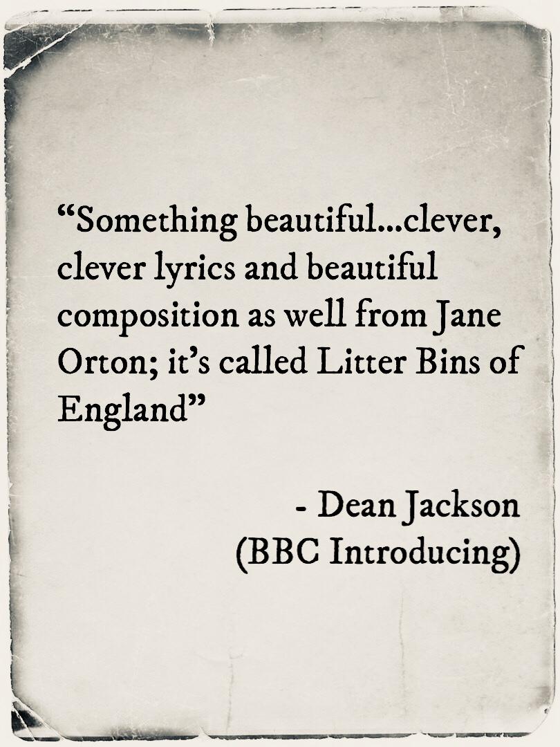 Dean Jackson, January 19