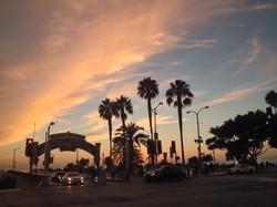 LA, 2013