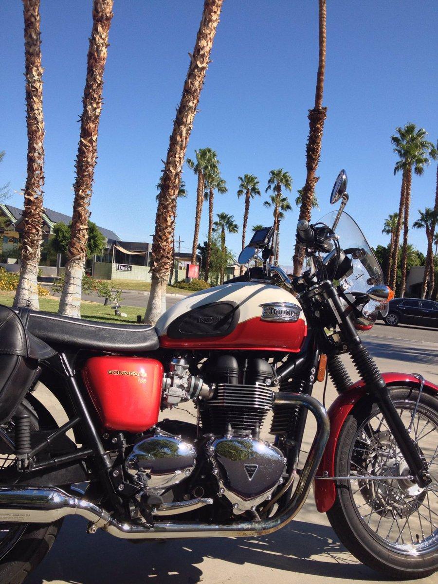 Palm Springs, 2013