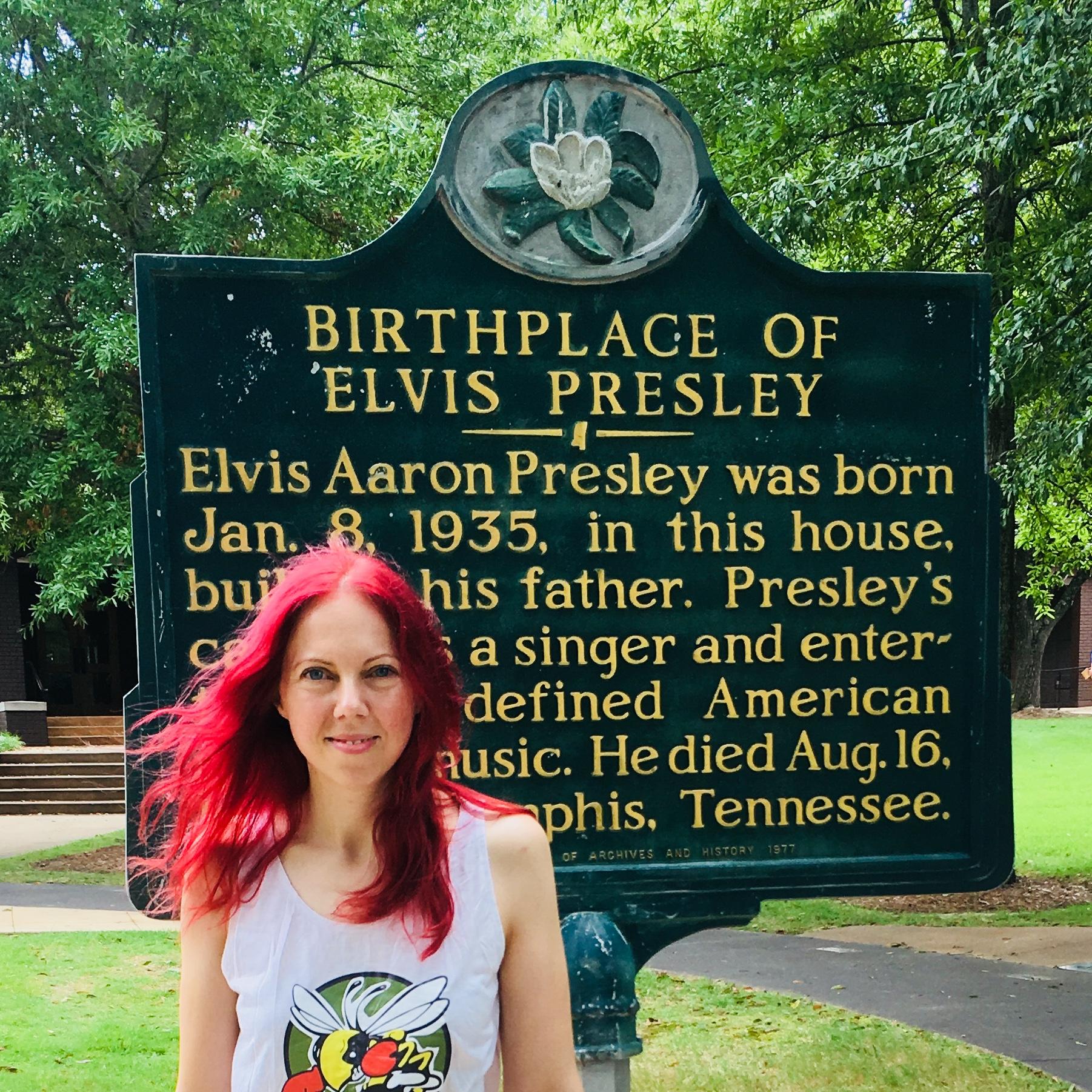 Tupelo, Mississippi, 2018