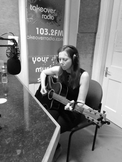 Takeover Radio, 2017