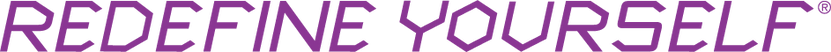 Redefine Yourself purple Logo.png