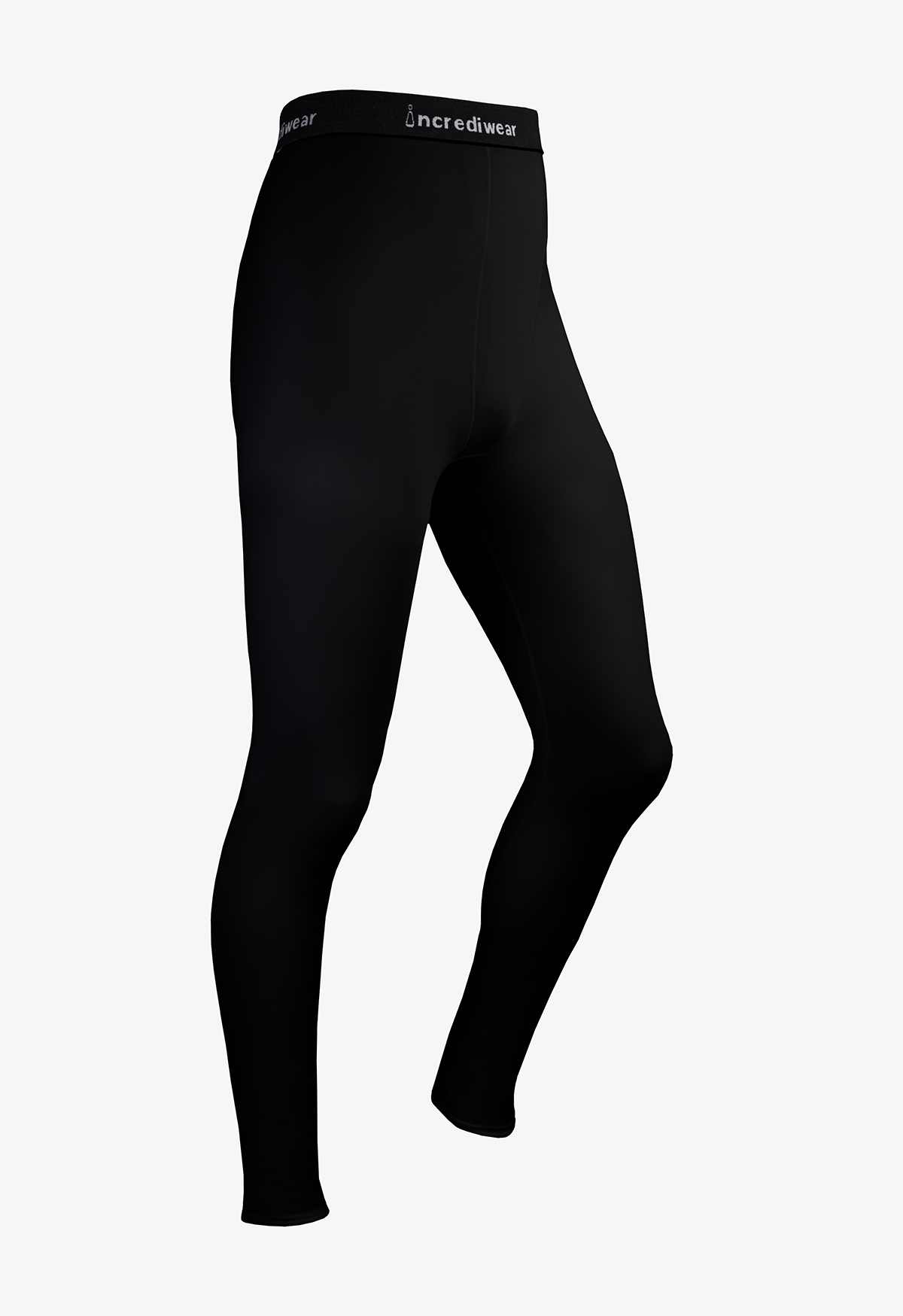 Mens Performance Pants - Black - Left