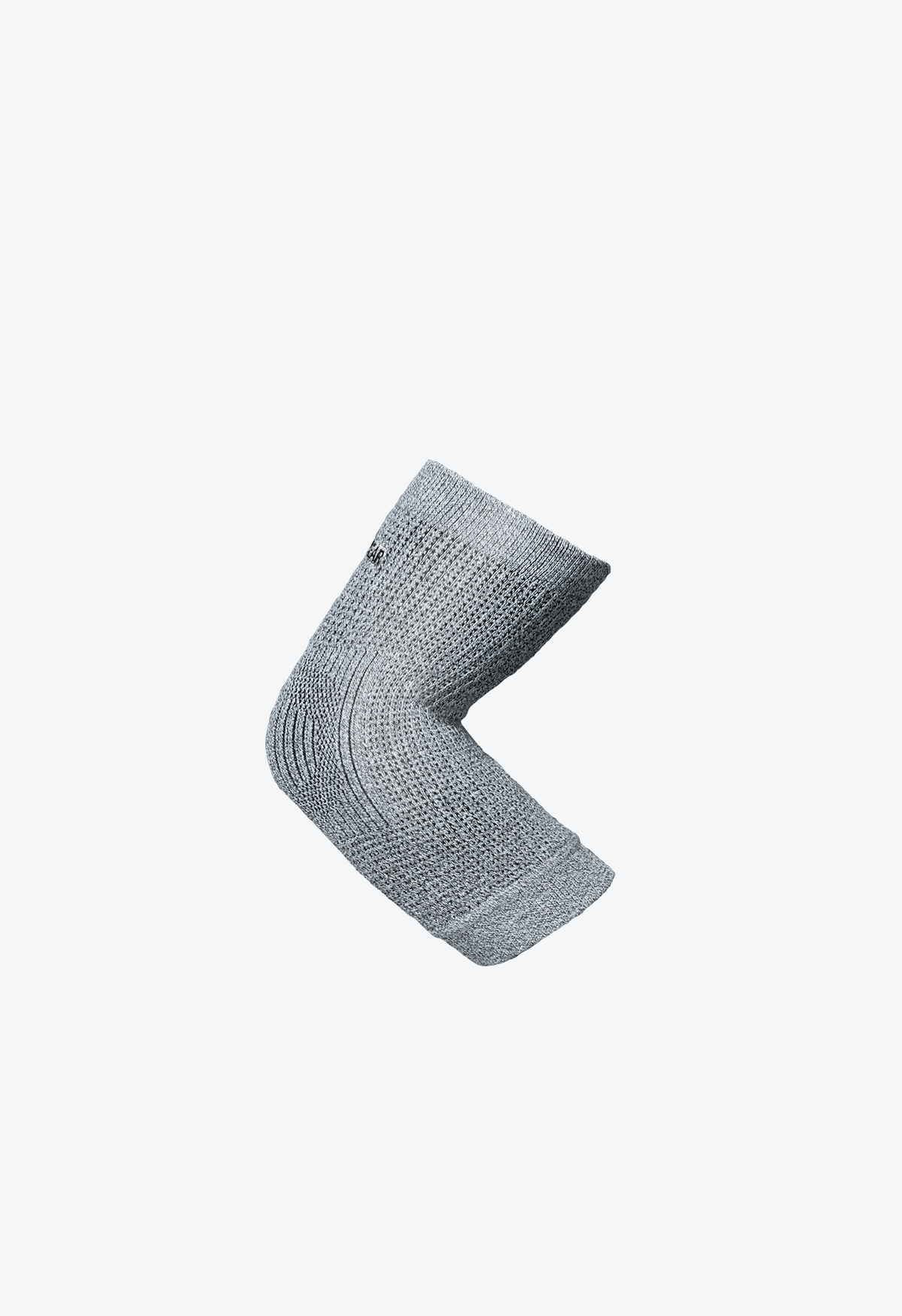 Elbow_Sleeve_Grey_Side