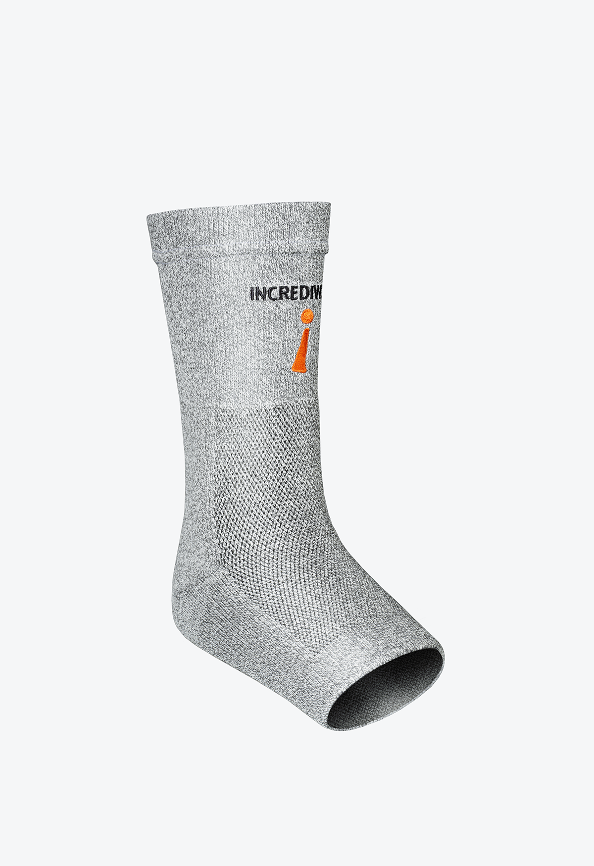 Ankle_Brace_Grey_Left