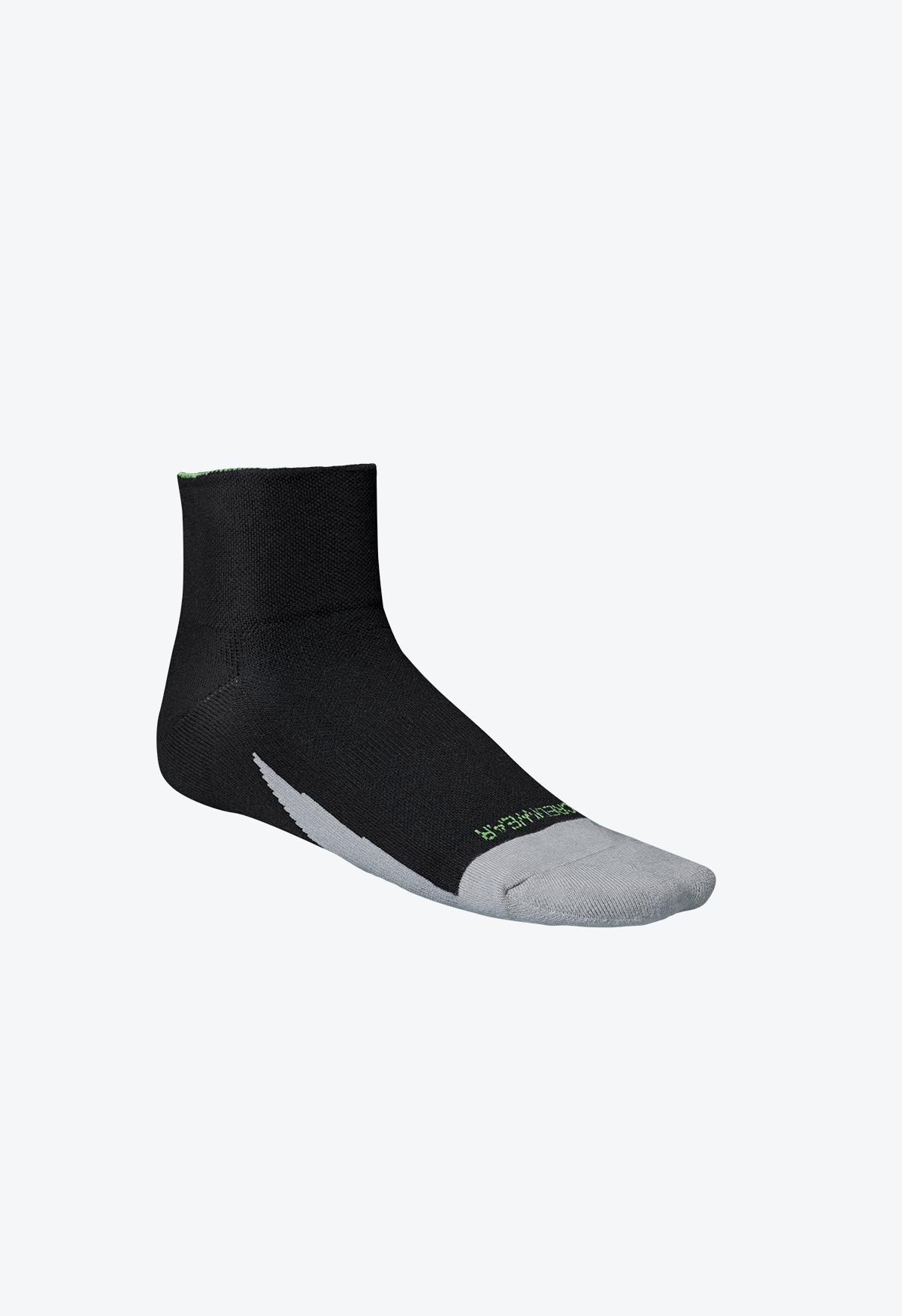 Golf_Socks_Quarter_Left