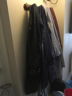 Potters Coat