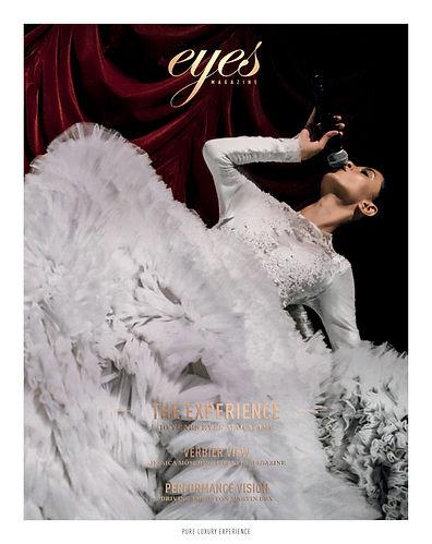 Eyes Magazine Issue 19 : Cover.jpg