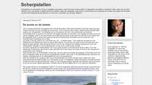 Naar oude blog Scherpstellen