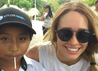 XplorNow Humanitarian Service Project in Mexico