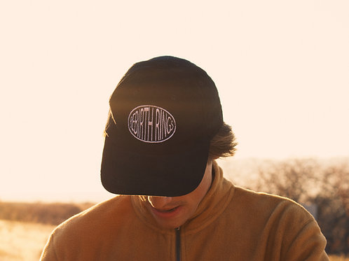 Rebirth Corduroy Hat