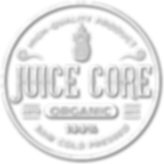 Juice Core - high quality 100% raw organic cold pressed juice made in scottsdale arizona
