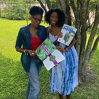 Debra and Jada - Texas Gardener.jpg