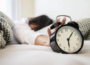 9 Medidas higiénico-dietéticas en relación al sueño