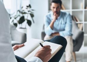 ¿Cuándo debería acudir al psicólogo?