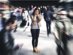 10 consejos para actuar ante un ataque de ansiedad