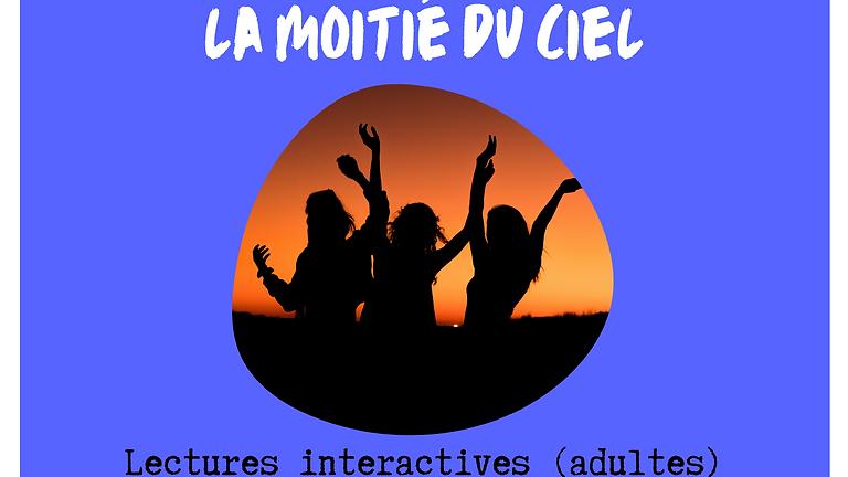 """Lecture interactive """"Les femmes portent de la moitié du ciel"""""""
