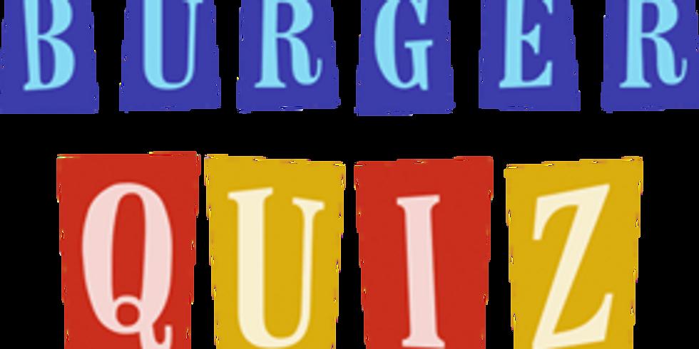 Soirée Burger Quiz