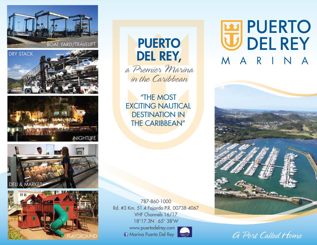 Brochure Puerto del Rey (fuera)