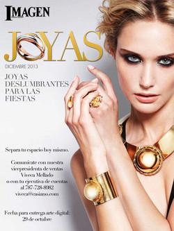 Revista Imagen Joyas
